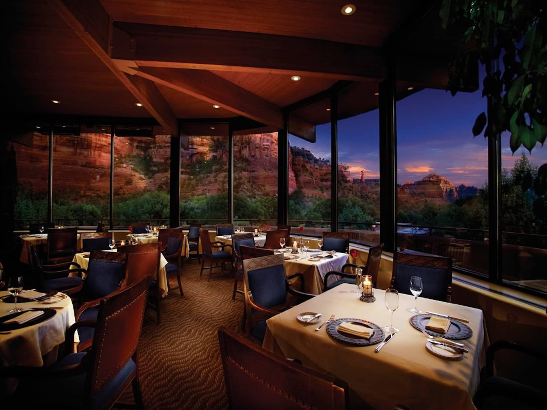 Enchantment Resort – Grand Canyon Stati Uniti - Viaggio di nozze
