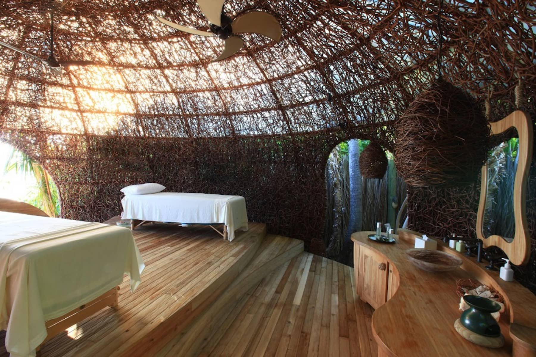 Six Senses Laamu Resort– Laamu Atoll - Viaggio di nozze alle Maldive