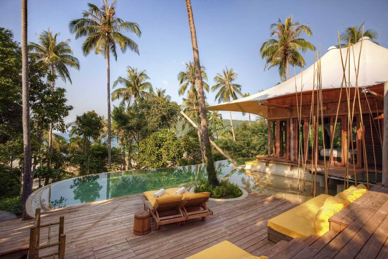 Viaggio di nozze sud-est asiatico - Thailandia