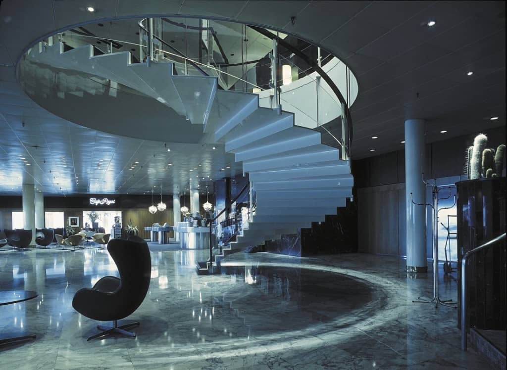 Viaggio di Nozze - Radisson Blu Hotel