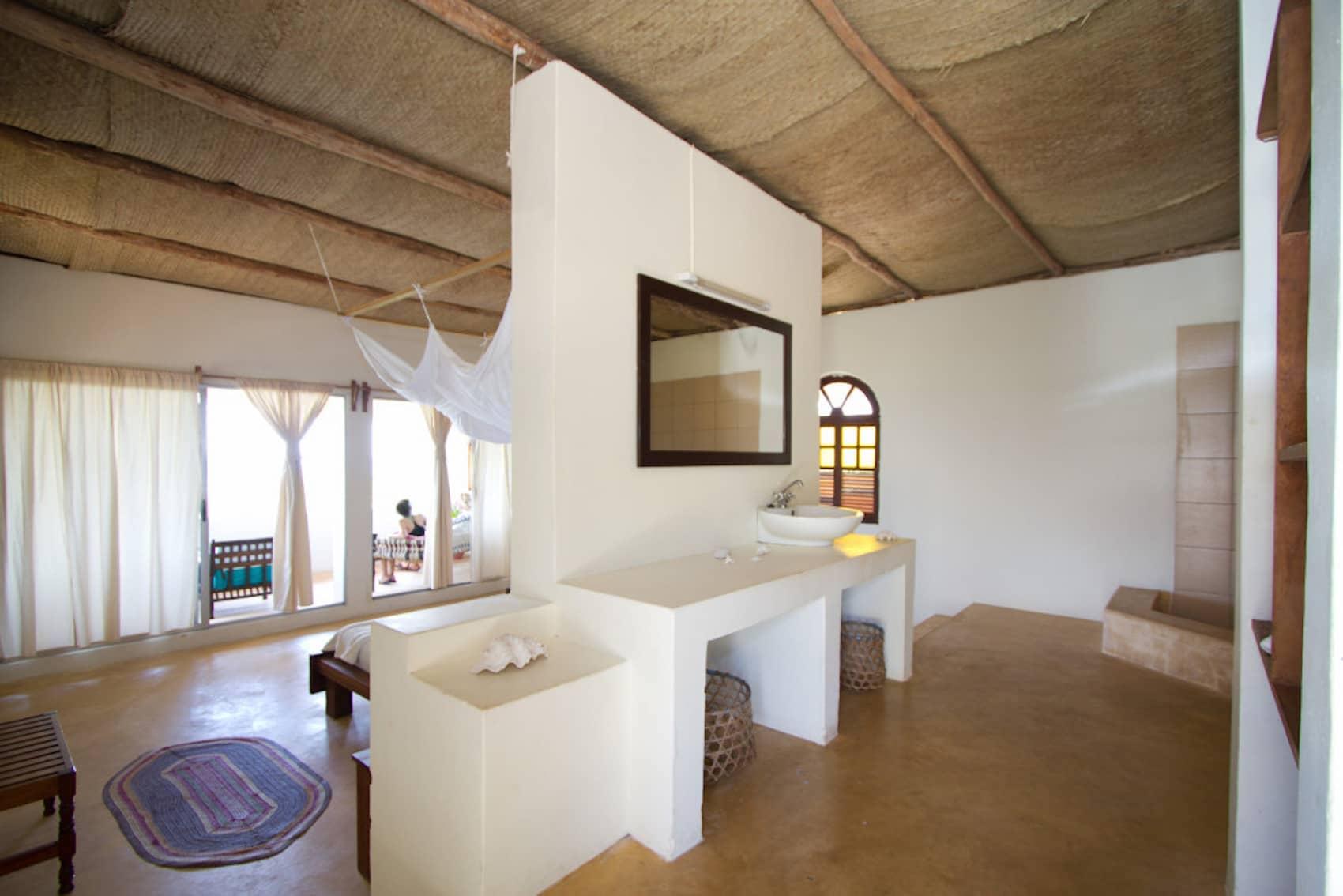 Manta Resort - Viaggio di Nozze in Tanzania
