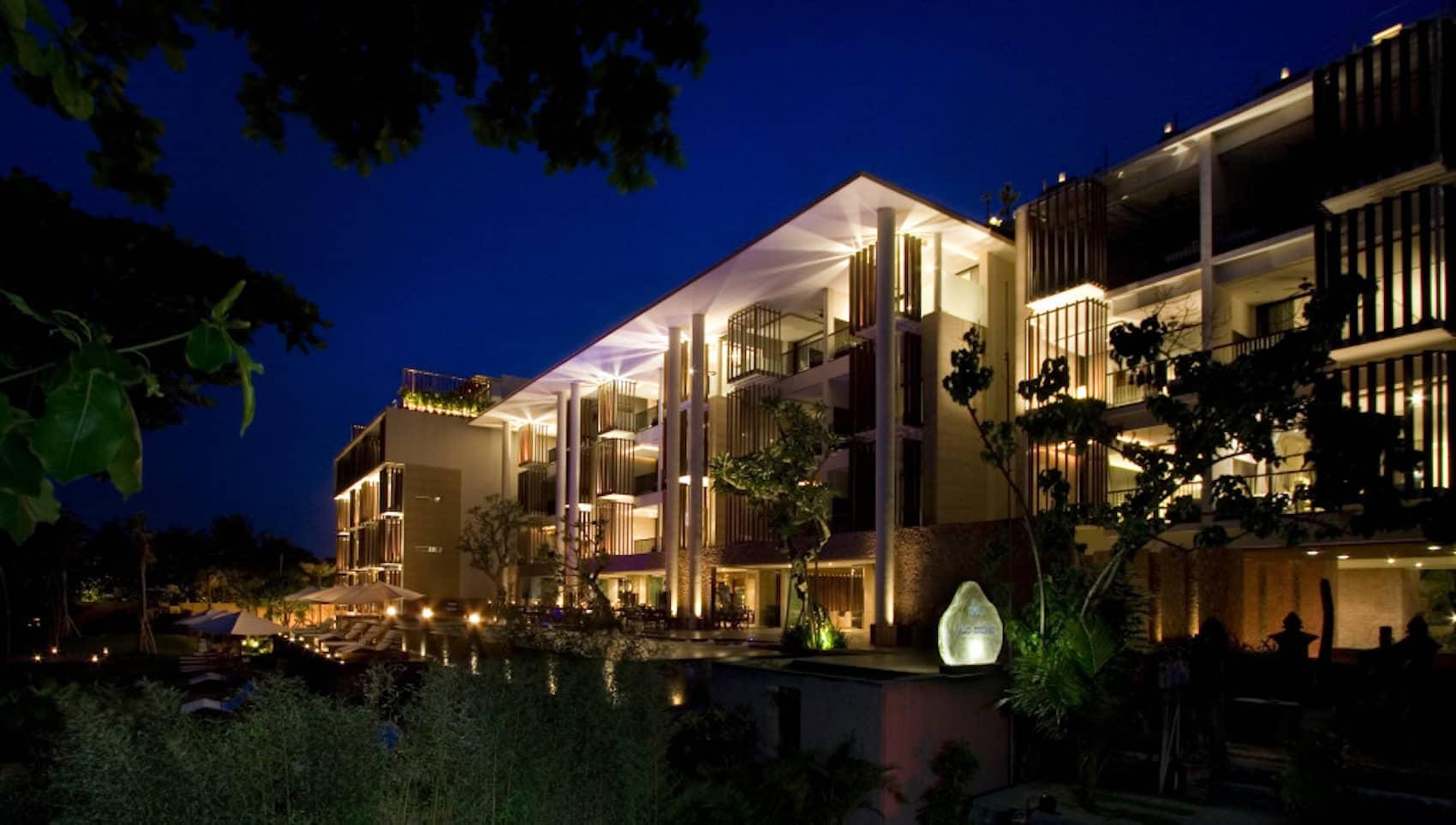 Anantra Seminyak - Indonesia- Viaggio di nozze a Bali