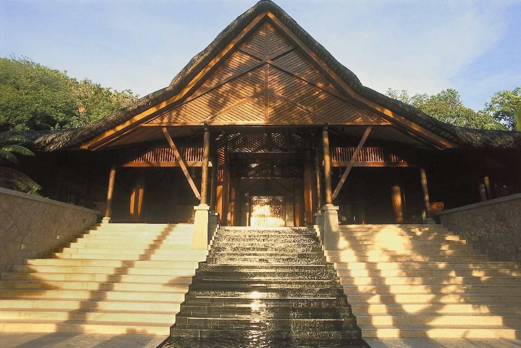 Constance Lemuria - Viaggio di Nozze Seychelles