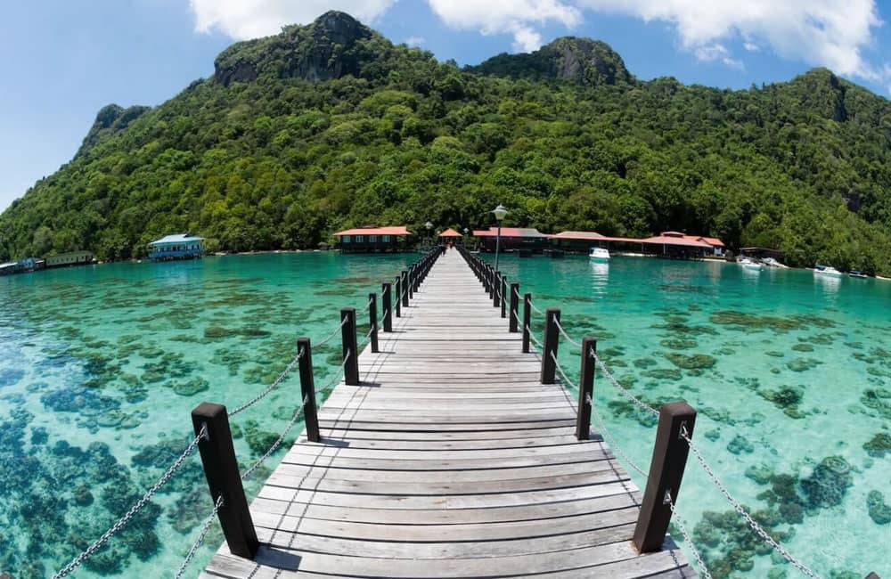 Viaggio di nozze a Giugno Malesia Japamala Resort