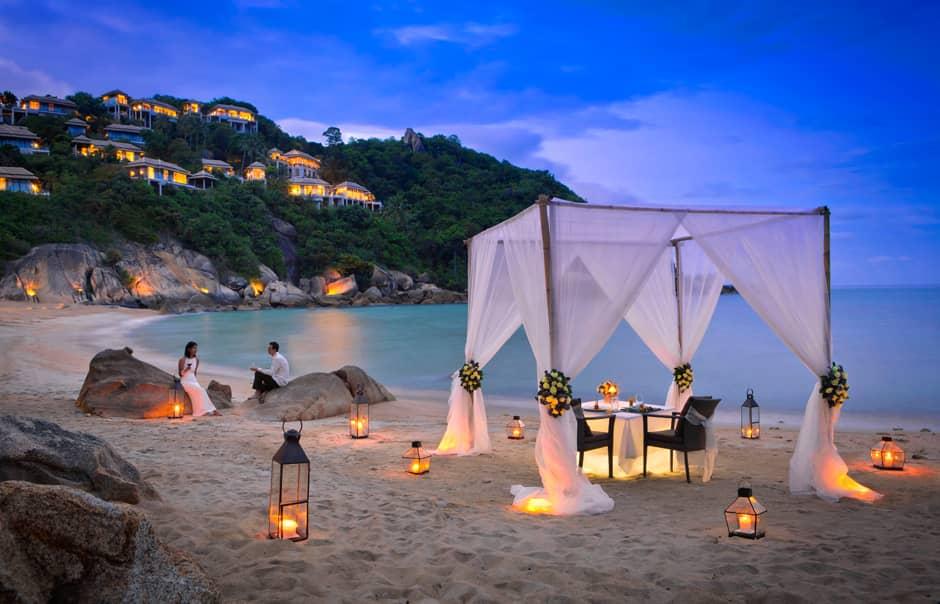 viaggio di nozze a settembre