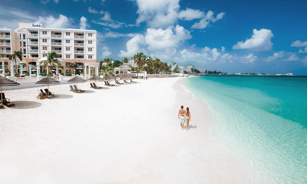 viaggio di nozze ad Aprile Caraibi