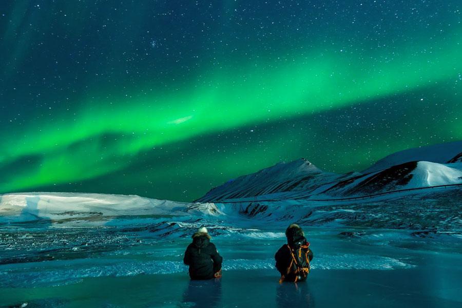viaggio di nozze in Norvegia isole Lofoten