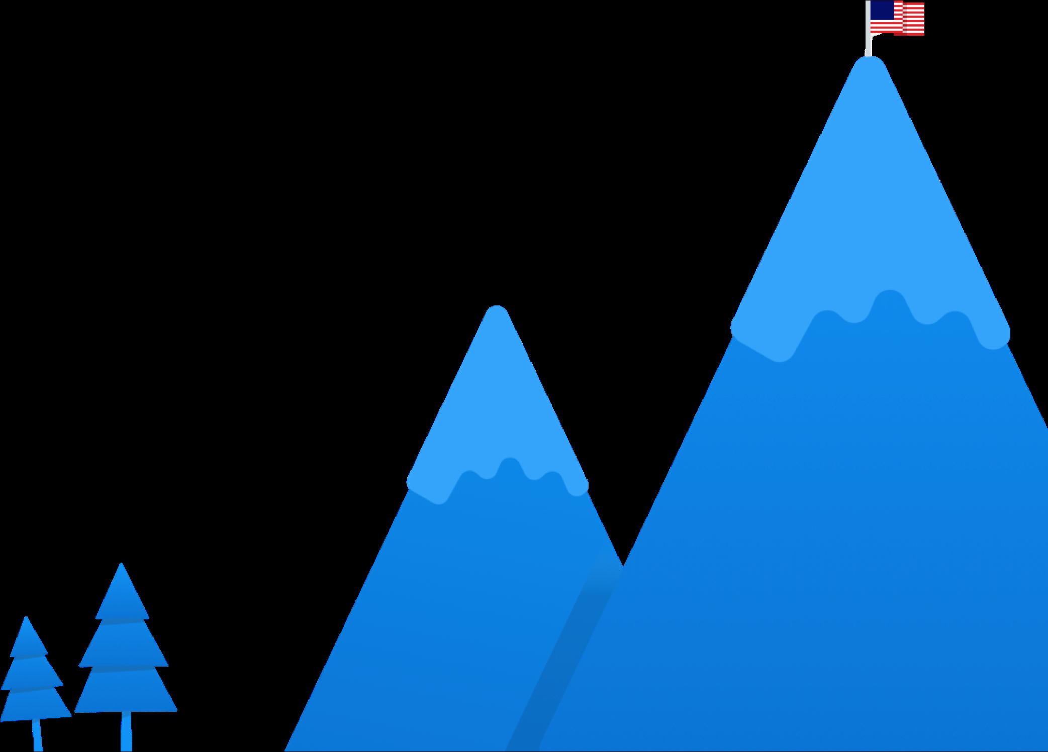 The Seamless Mountain