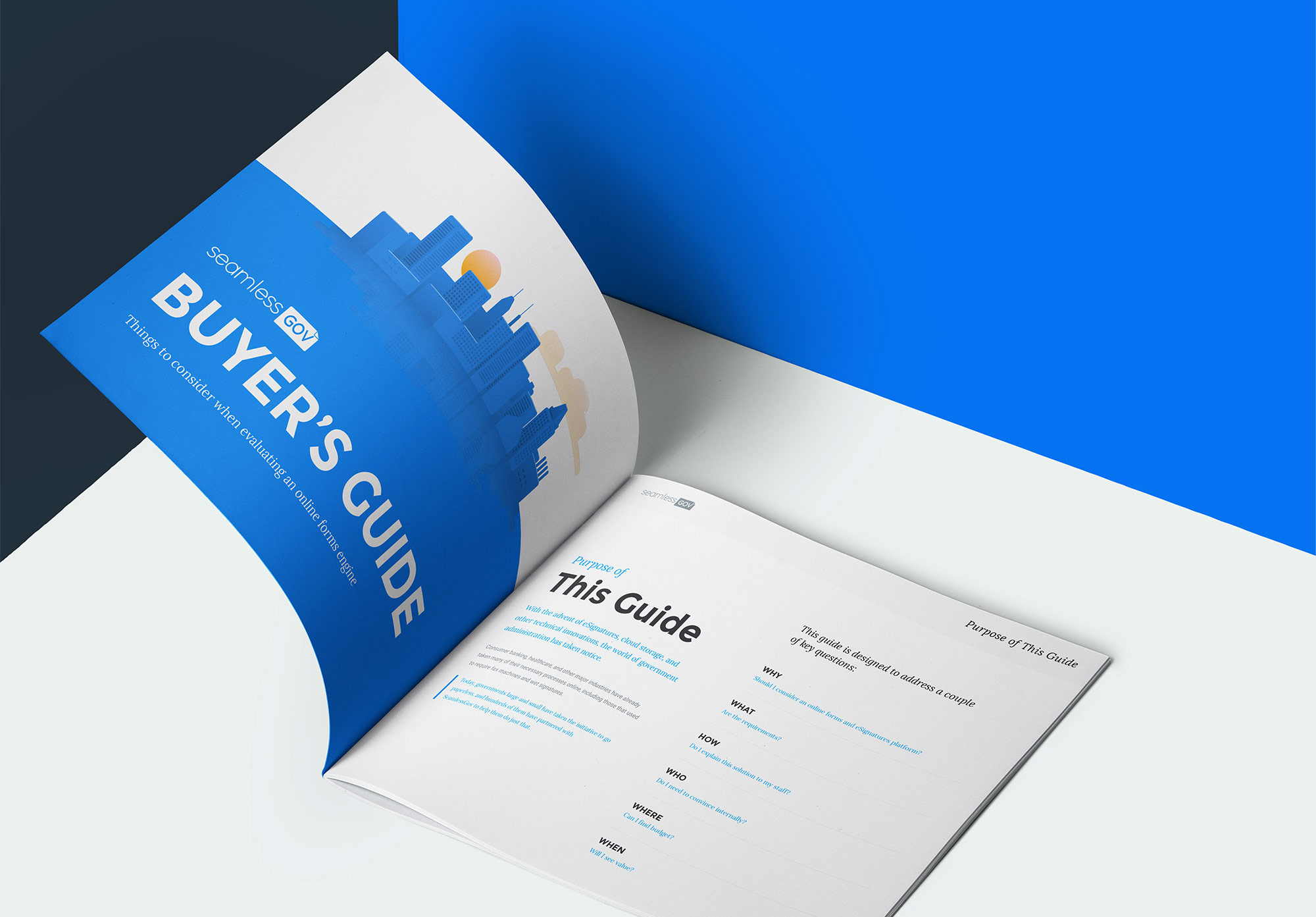 Get your guide to going paperless.