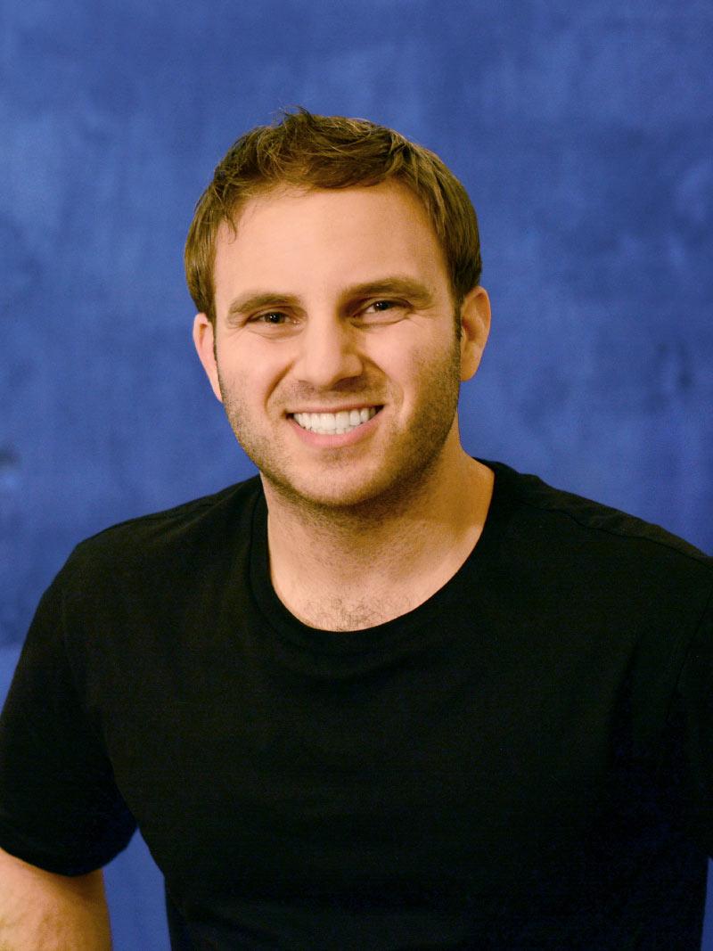 Asher Rosenfeld