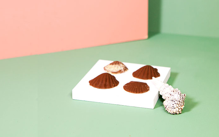 Make Your Own Chocolate Molds using Vacuum Forming Machine