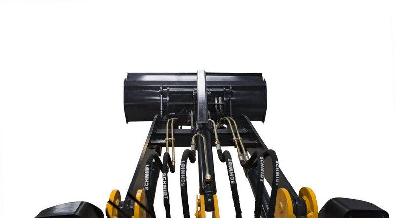 1610 SCHMiDT Wheel Loader