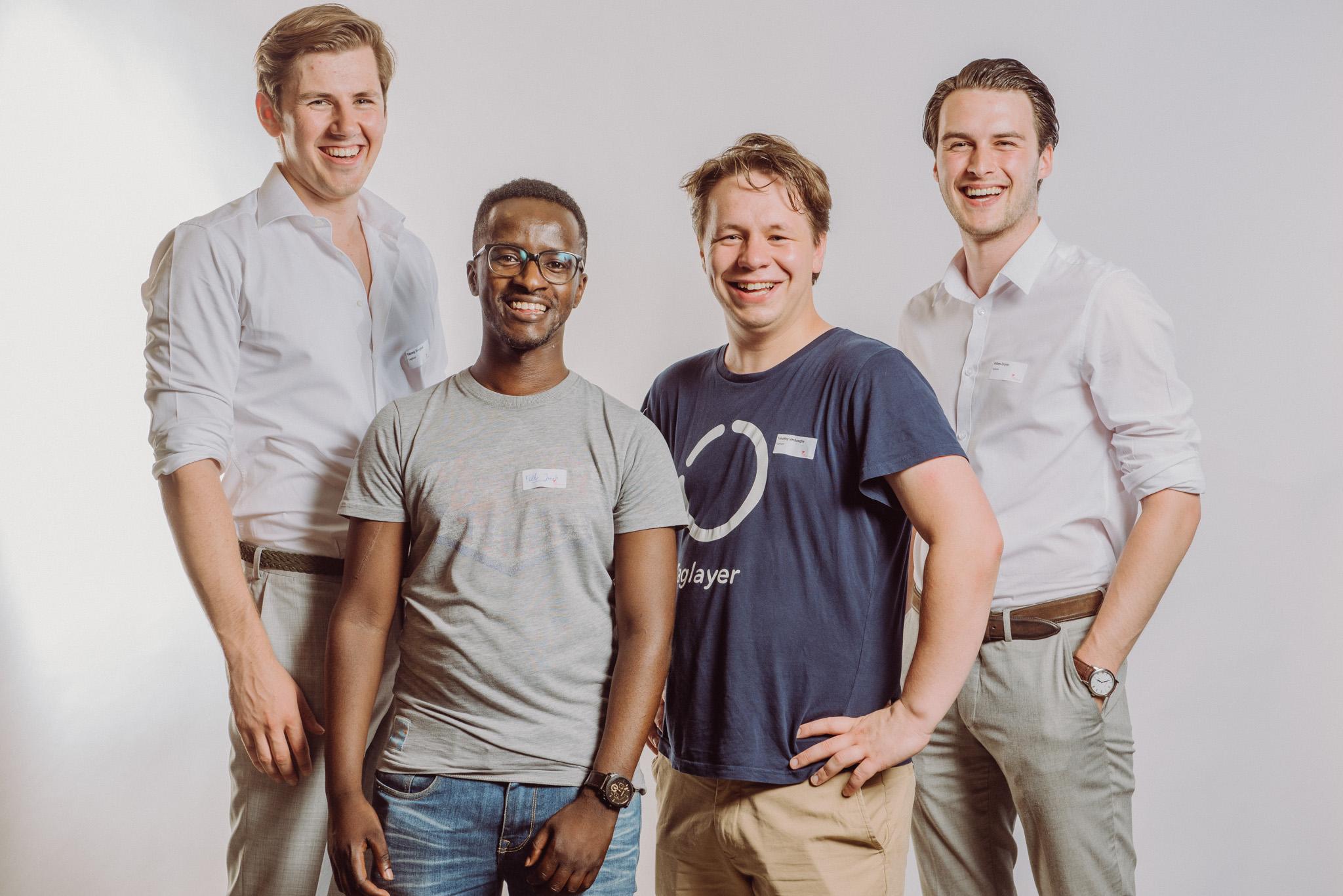 Taglayer werd geselecteerd in het acceleratorprogramma van The Birdhouse voor start-ups en scale-ups