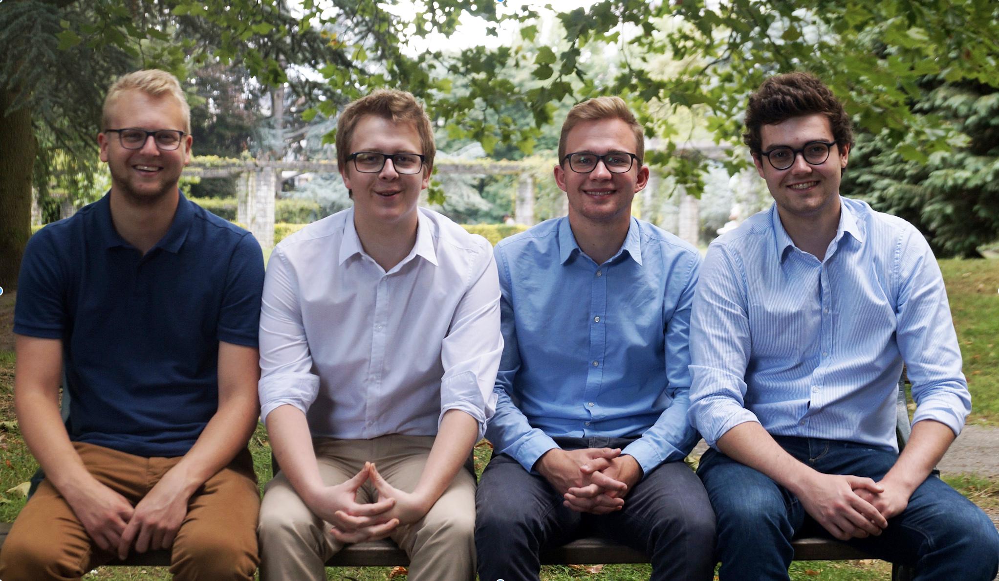 BeerSelect werd geselecteerd in het acceleratorprogramma van The Birdhouse voor start-ups en scale-ups