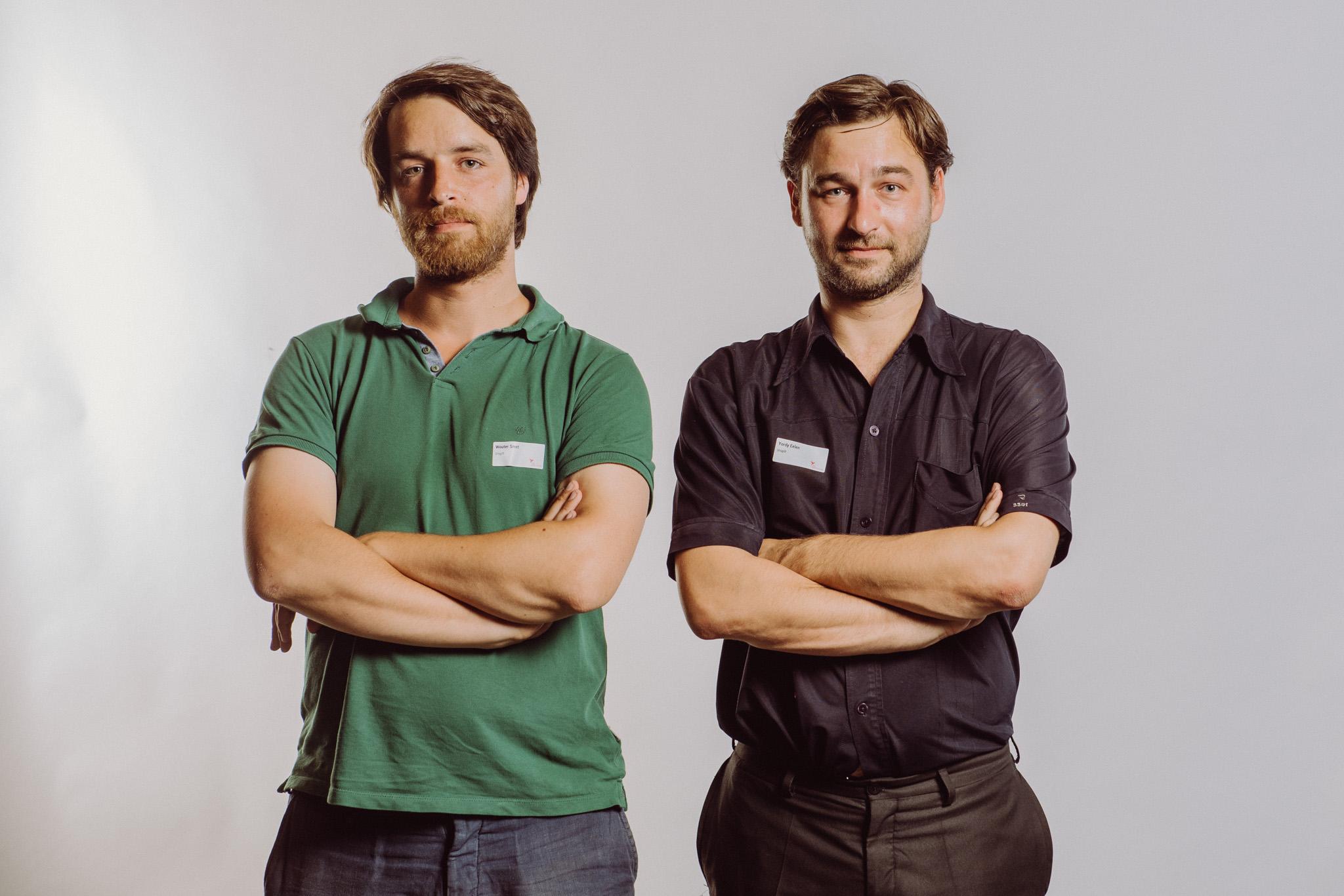 Unigift werd geselecteerd in het acceleratorprogramma van The Birdhouse voor start-ups en scale-ups
