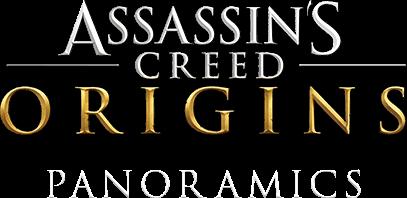 Assassin's Creed: Origins Panoramics