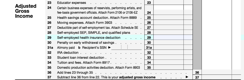 11 Tax Deductions For Independent Insurance Agents