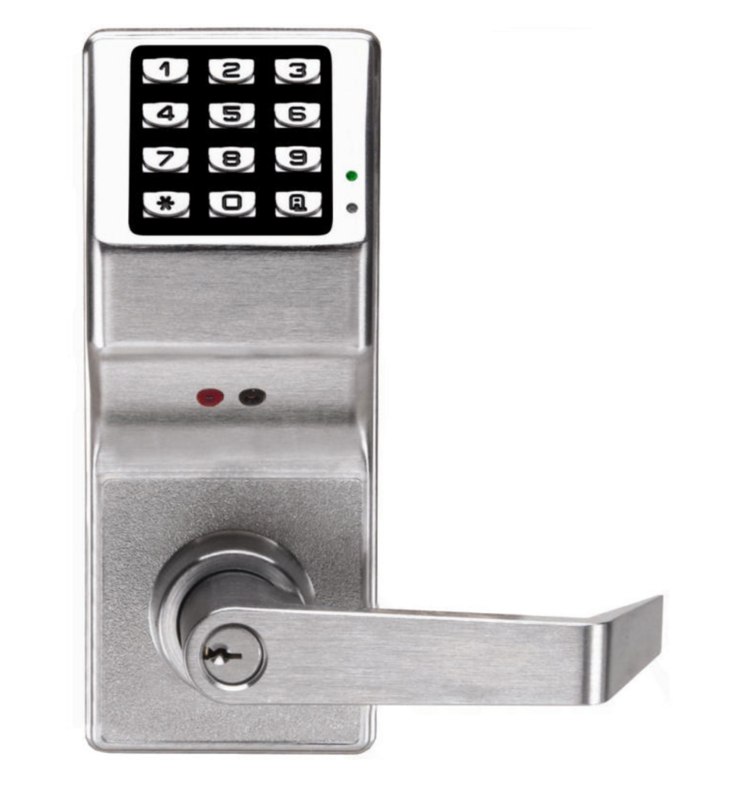 Pin Pad Keypad Door Entry Systems Kisi