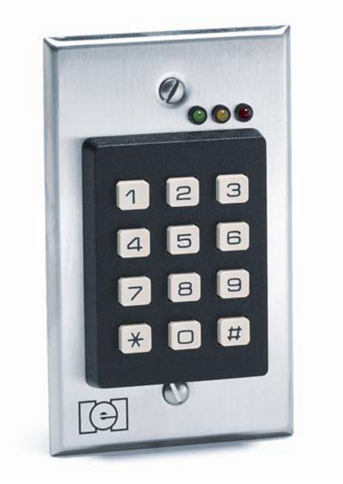 Act5 Digital Keypad User Manual Act 5 Digital Keypad Act