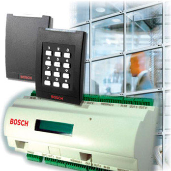 bosch security alternative