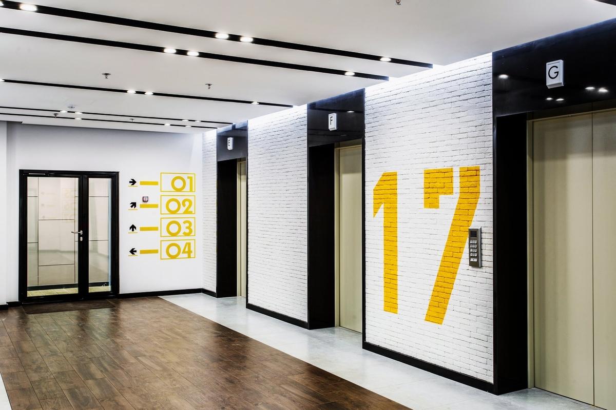 Elevator security