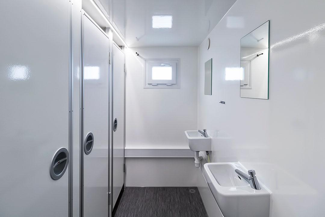 Scanvogn toiletvogn 4-10 personer 06