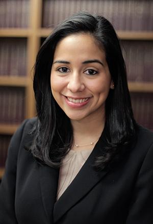 Vivianna Morales